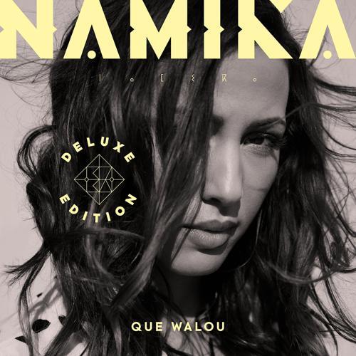 Namika, Black M - Je ne parle pas français (Instrumental)  (2018)