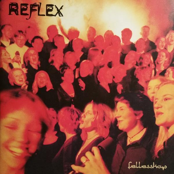 Альбом: Fellesskap