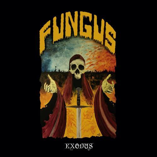 Fungus - Shield Wall  (2018)