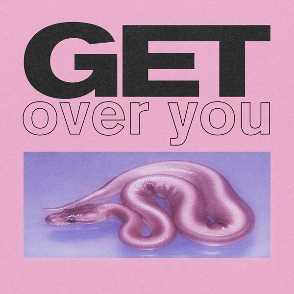 Альбом: Get over You