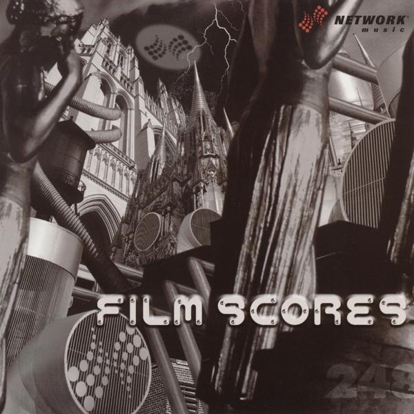 Альбом: Film Scores