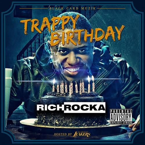 Rich Rocka, Mistah F.A.B., Philthy Rich - Real Nigga (feat. Mistah F.A.B. & Philthy Rich)  (2012)