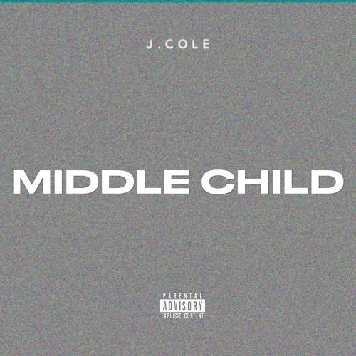 J. Cole - MIDDLE CHILD  (2019)