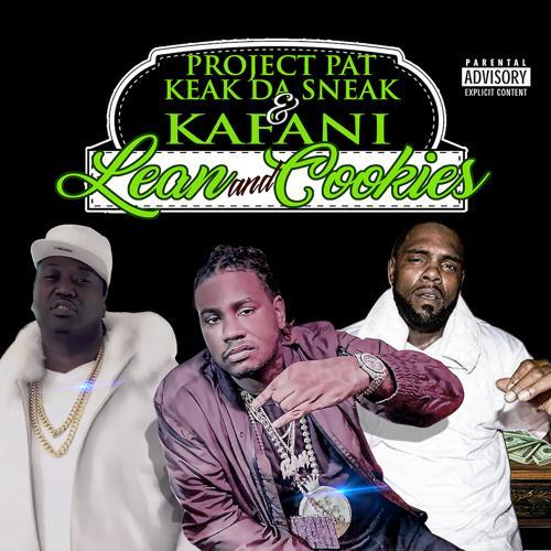 Project Pat, Keak Da Sneak, Kafani, 21 Savage - 30 Clip (feat. 21 Savage)  (2019)