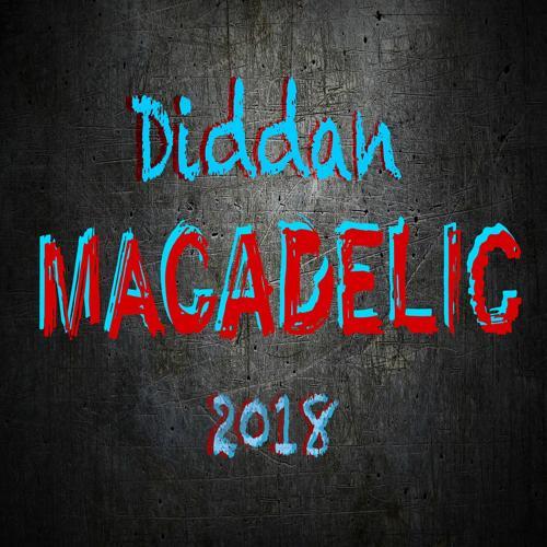 Diddan - Macadelic 2018  (2018)