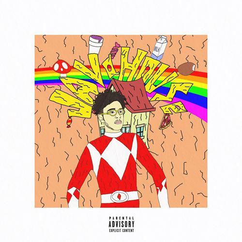 May Wave$, Hoody - BULLDOZEr  (2017)