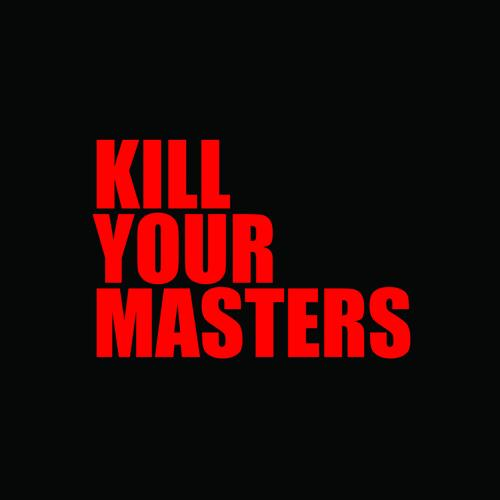 Run The Jewels - Kill Your Masters  (2018)