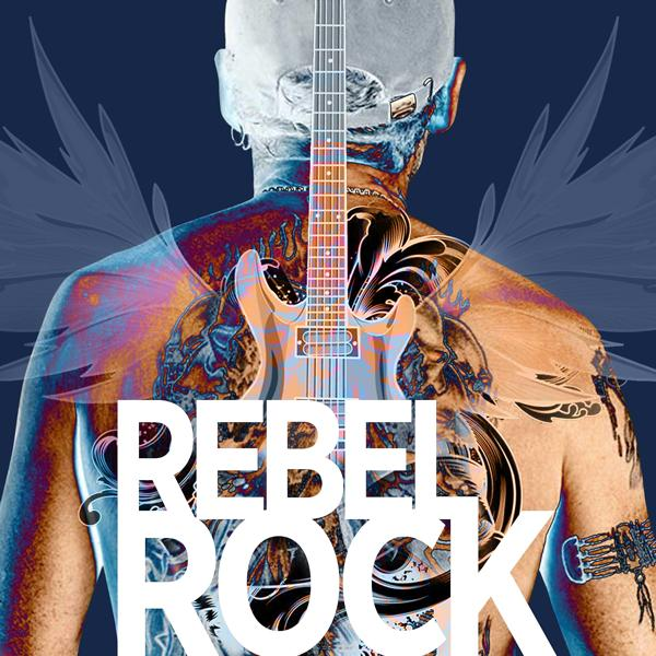 Альбом: Rebel Rock