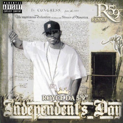 """Royce Da 5'9"""", Yo Gotti - Looking at My Dog  (2005)"""