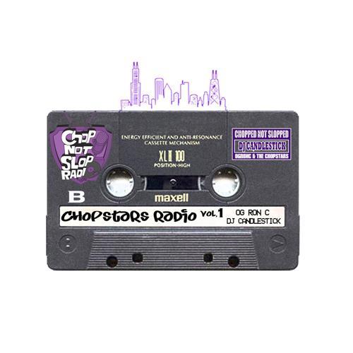Nipsey Hustle, OG Ron C, DJ Candlestick - I Do This (Chopped Not Slopped)  (2017)