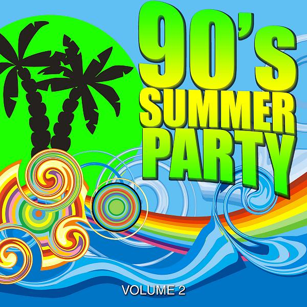 Альбом: 90's Summer Party, Vol. 2