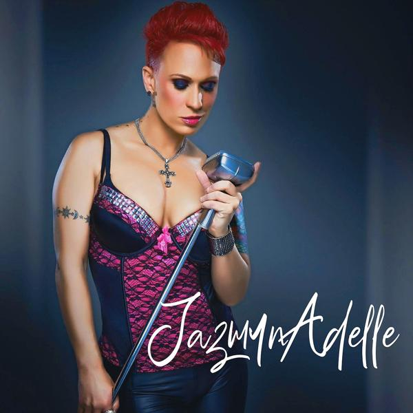 Альбом: Jazmyn Adelle