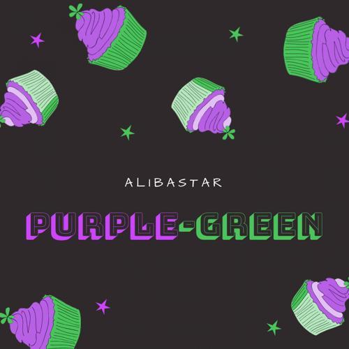 Alibastar - Фиолетово-зелёный  (2019)
