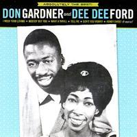 Don Gardner - Lead Me On