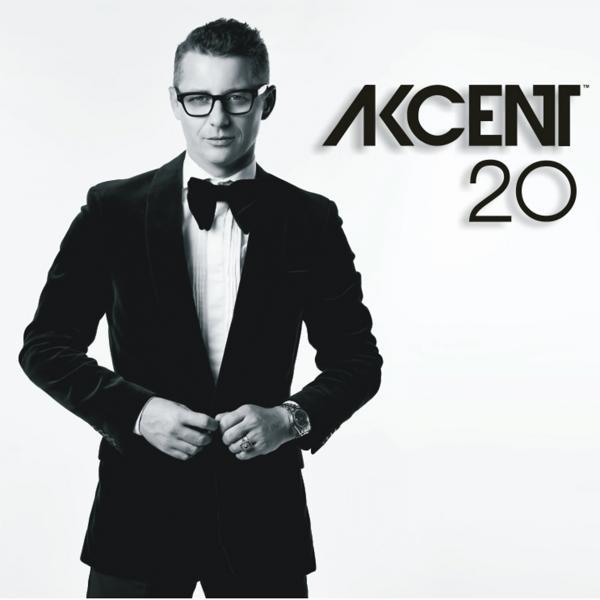 Альбом: Akcent 20