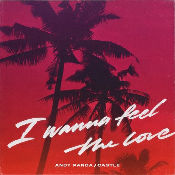 Альбом: I Wanna Feel the Love