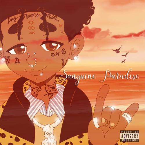 Lil Uzi Vert - Sanguine Paradise  (2019)