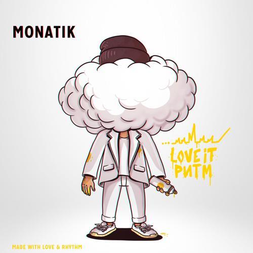 MONATIK - Все сердца открыты  (2019)