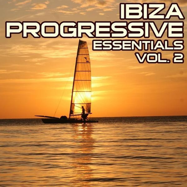 Альбом: Ibiza Progressive Essentials 2