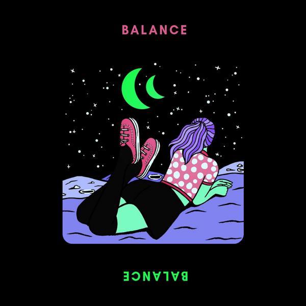 Альбом: Balance