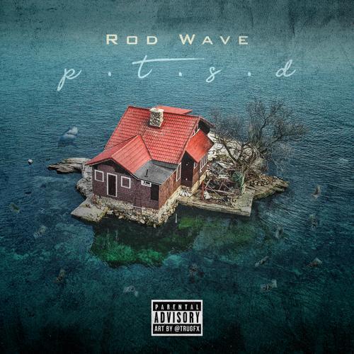 Rod Wave - Heart On Ice  (2019)