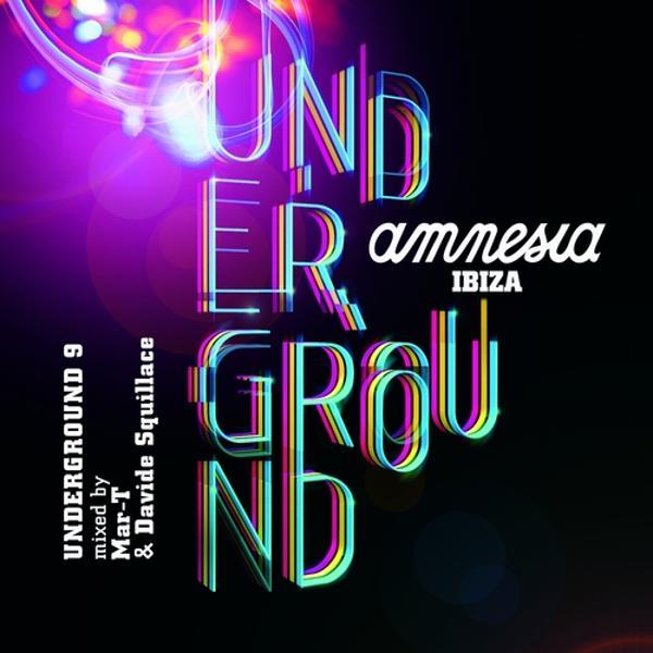 Альбом: Amnesia Ibiza Underground 9