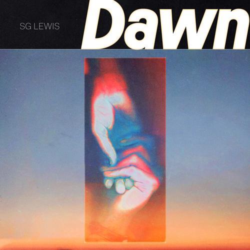 SG Lewis, Clairo - Throwaway  (2019)