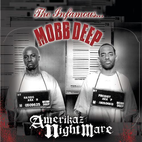 Mobb Deep - Real Niggaz (Clean)  (2004)