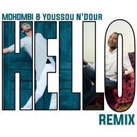Mohombi - Hello (Remix)