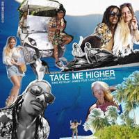 JAS CRW - Take Me Higher