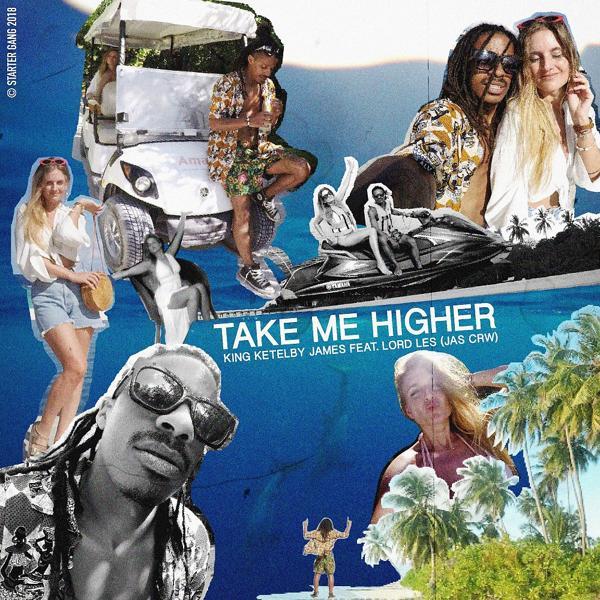 Альбом: Take Me Higher