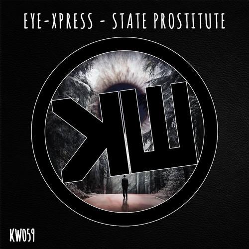 Eye-Xpress - Fishing Politics  (2019)