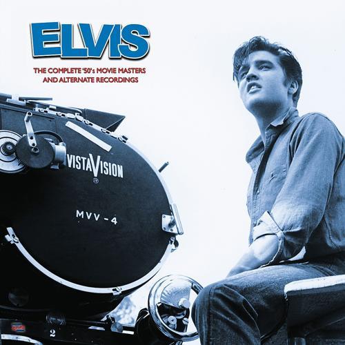 Elvis Presley - Loving You (Fast Movie Version)  (2019)