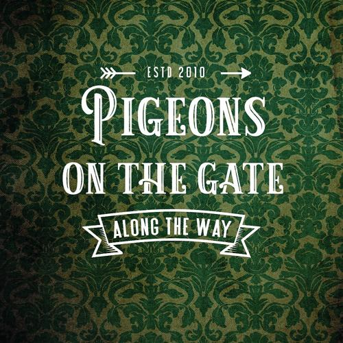Pigeons on the Gate - Sink Like a Stone  (2017)