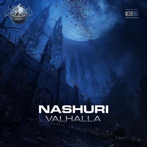 Nashuri - Valhalla  (2019)