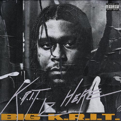 Big K.R.I.T., Rico Love - Obvious (feat. Rico Love)  (2019)