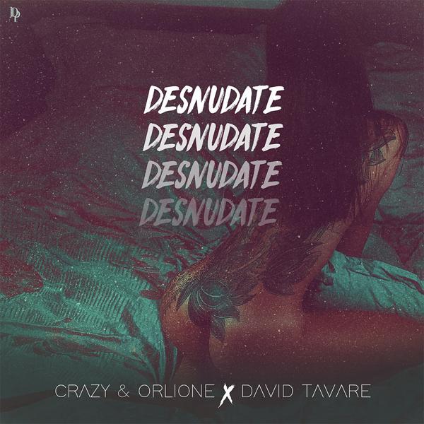 Альбом: Desnudate