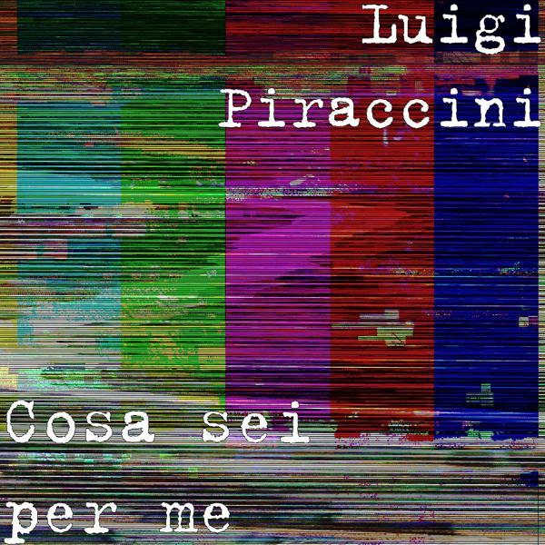 Альбом: Cosa sei per me