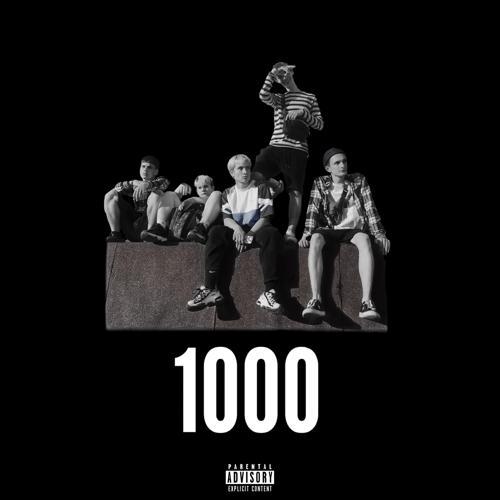 Bastard, Gorky9 - 1000  (2019)