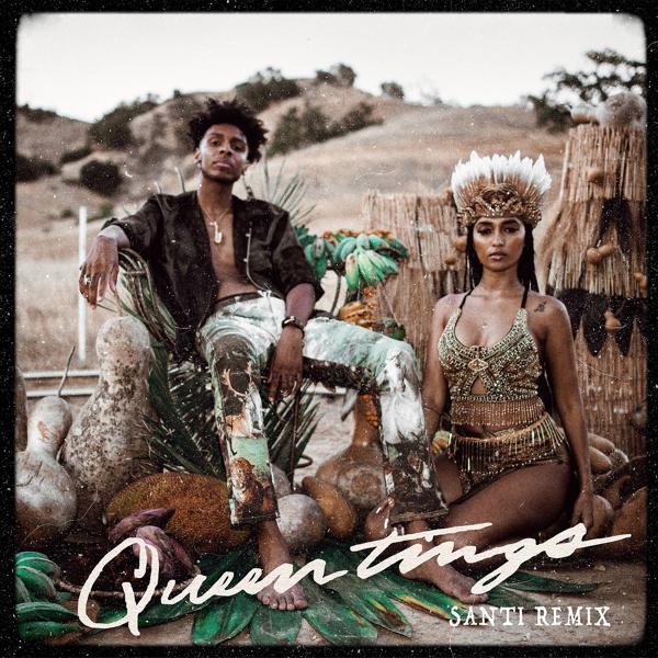 Альбом: Queen Tings