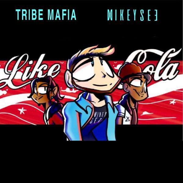 Альбом: Like Cola