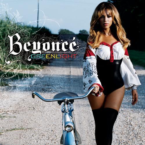 Beyoncé - Green Light (Freemasons Remix)  (2007)