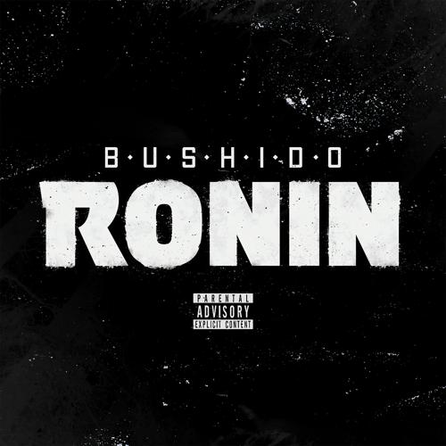 Bushido, Animus - Ronin  (2019)