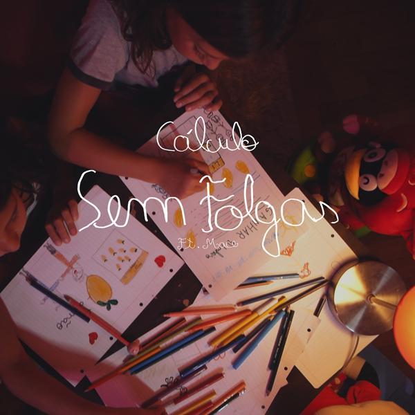 Альбом: Sem Folgas