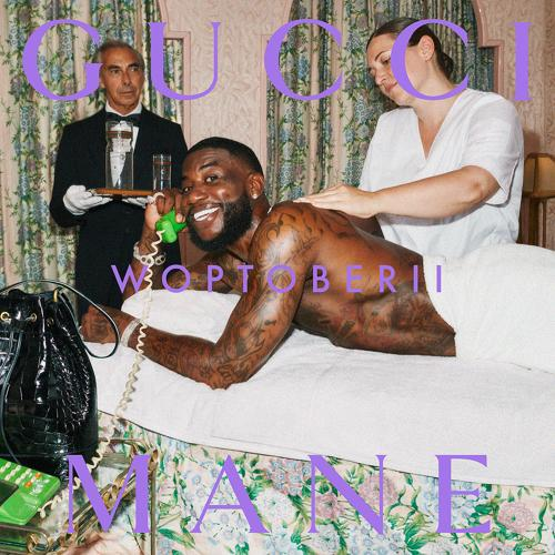 Gucci Mane, DaBaby, YoungBoy Never Broke Again - Richer Than Errybody (feat. YoungBoy Never Broke Again & DaBaby)  (2019)