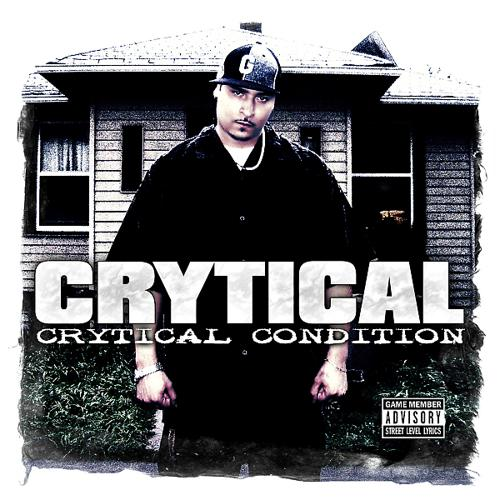 Crytical & Dread - I Can't Take it No More (feat. Dread)  (2005)