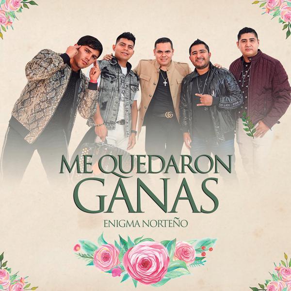 Альбом: Me Quedaron Ganas