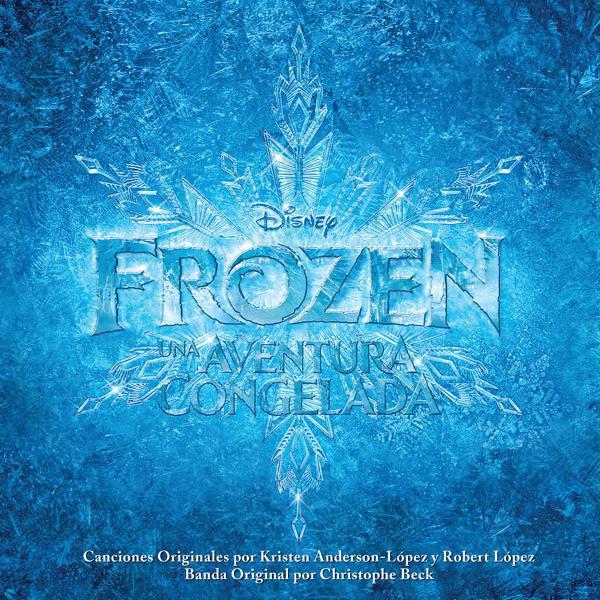 Альбом: Frozen: Una Aventura Congelada