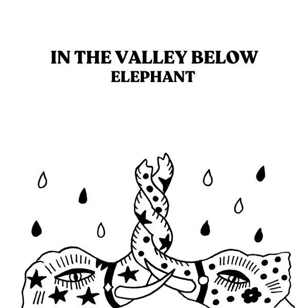 Альбом: Elephant