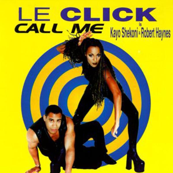 Альбом: Call Me